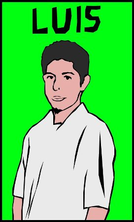 Luis cartoon web small